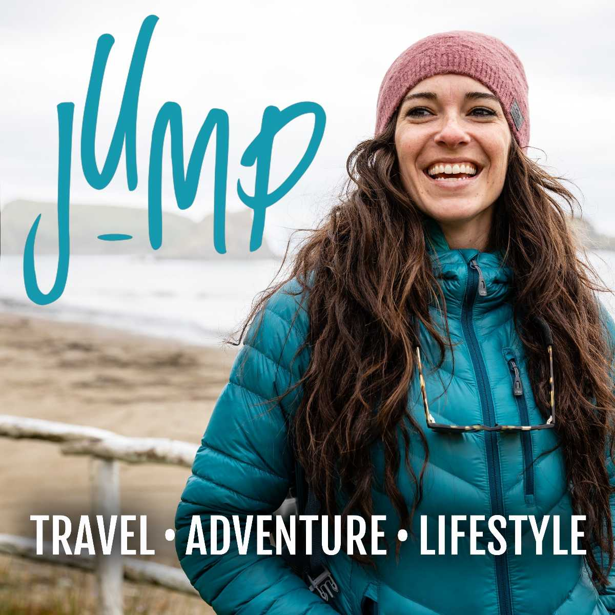 Jackie Nourse of JUMP Podcast