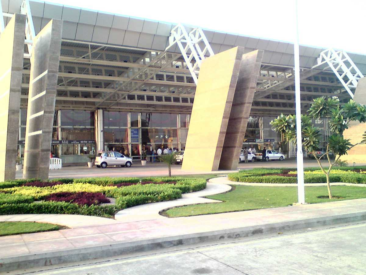 Jaipur International Airport