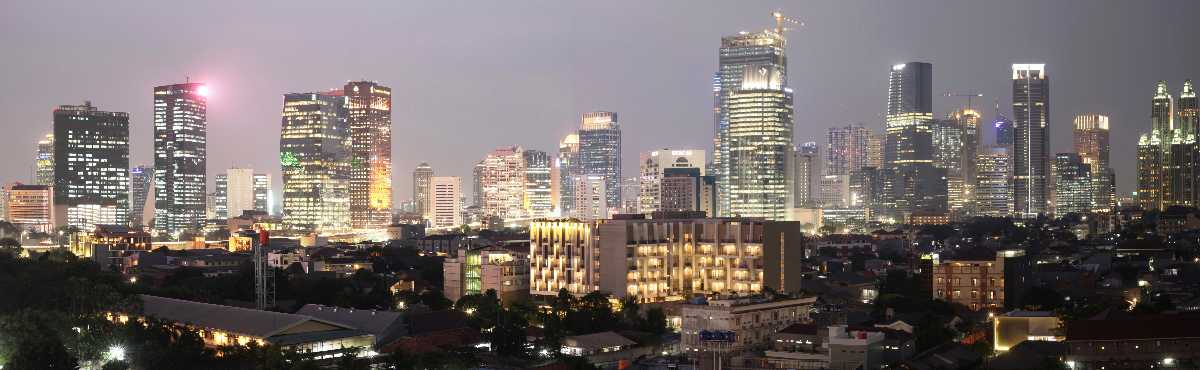 Jakarta Nightlife