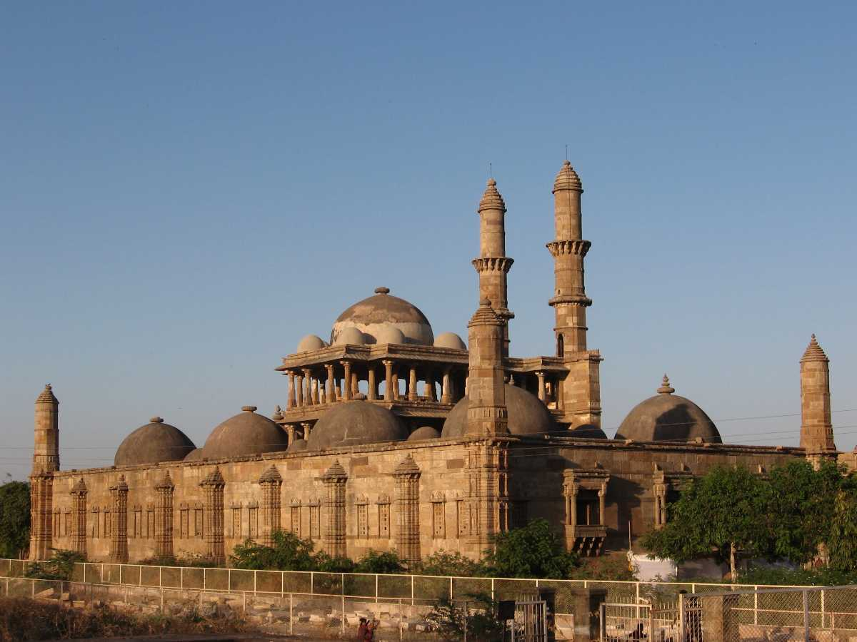 Pavagadh, One day trips from Vadodara