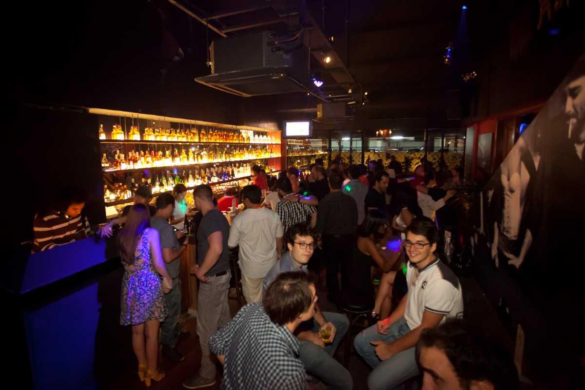 Havana Bar & Grill, Bars in Malaysia