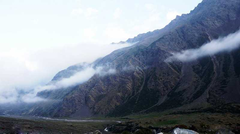 Johar Valley