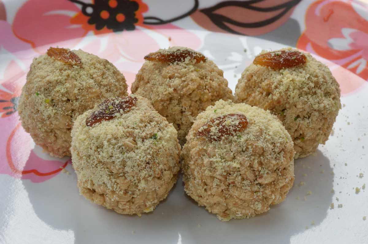 Joynogor-er Moa, Bengali Sweets