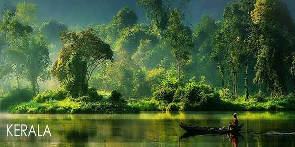 God's Own Country Kerala, Facts About Kerala