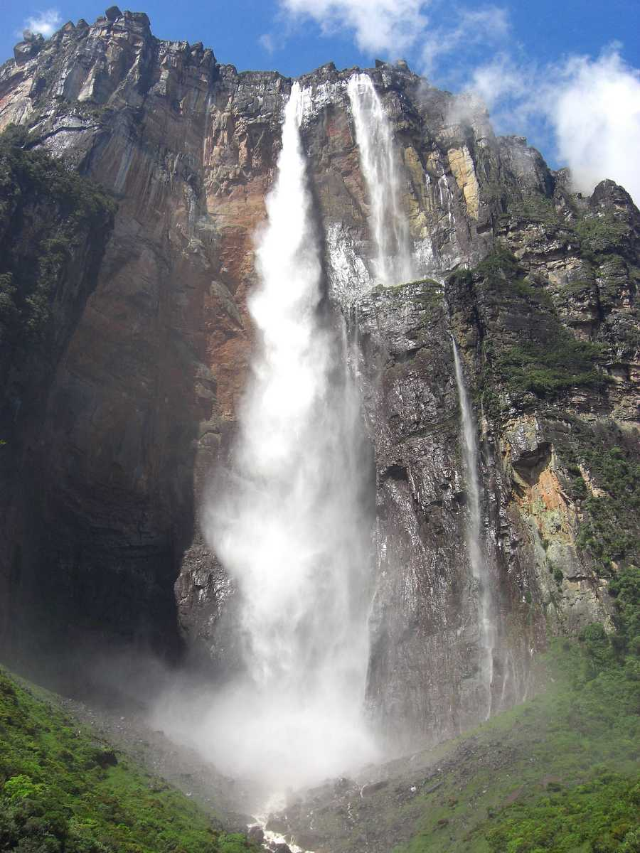 Kaitiki Waterfalls, Waterfalls near Hyderabad