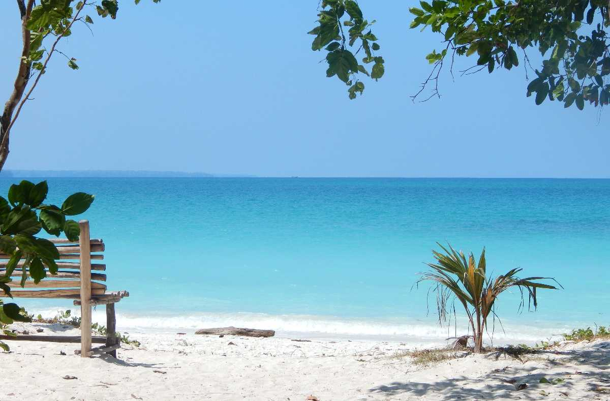 Kalapathar beach, Havelock island