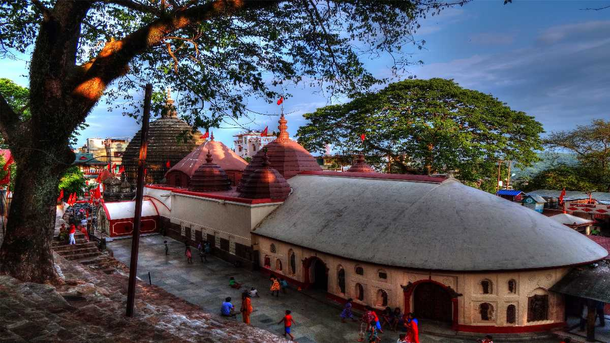 Black Magic in Kamakhya Temple - Holidify