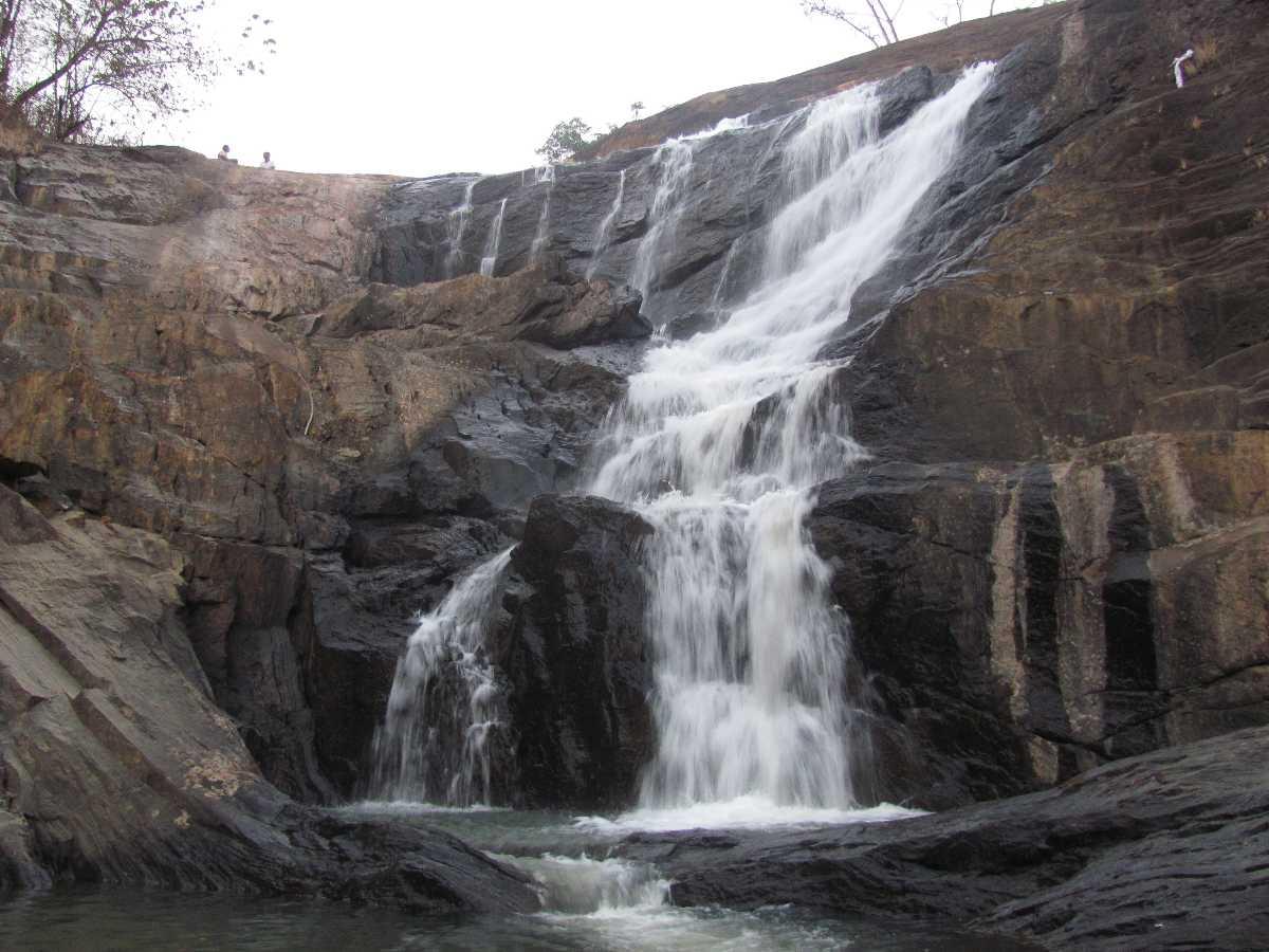 Bamniya Kund, Picnic spots near Indore