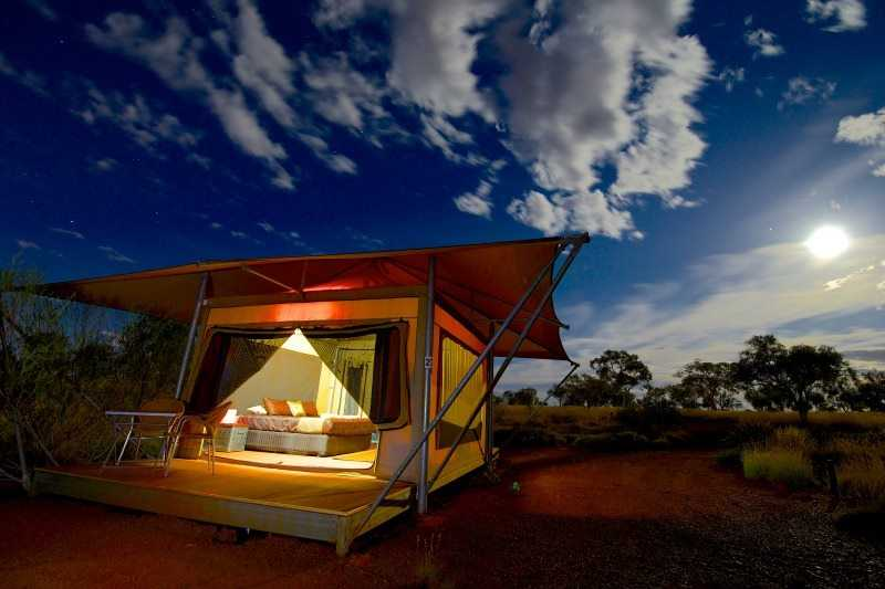 Karjini Eco Retreat, World's Most Beautiful Glamping Destinations