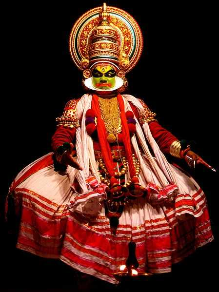 Kerala Culture, Folk dance and music of Kerala