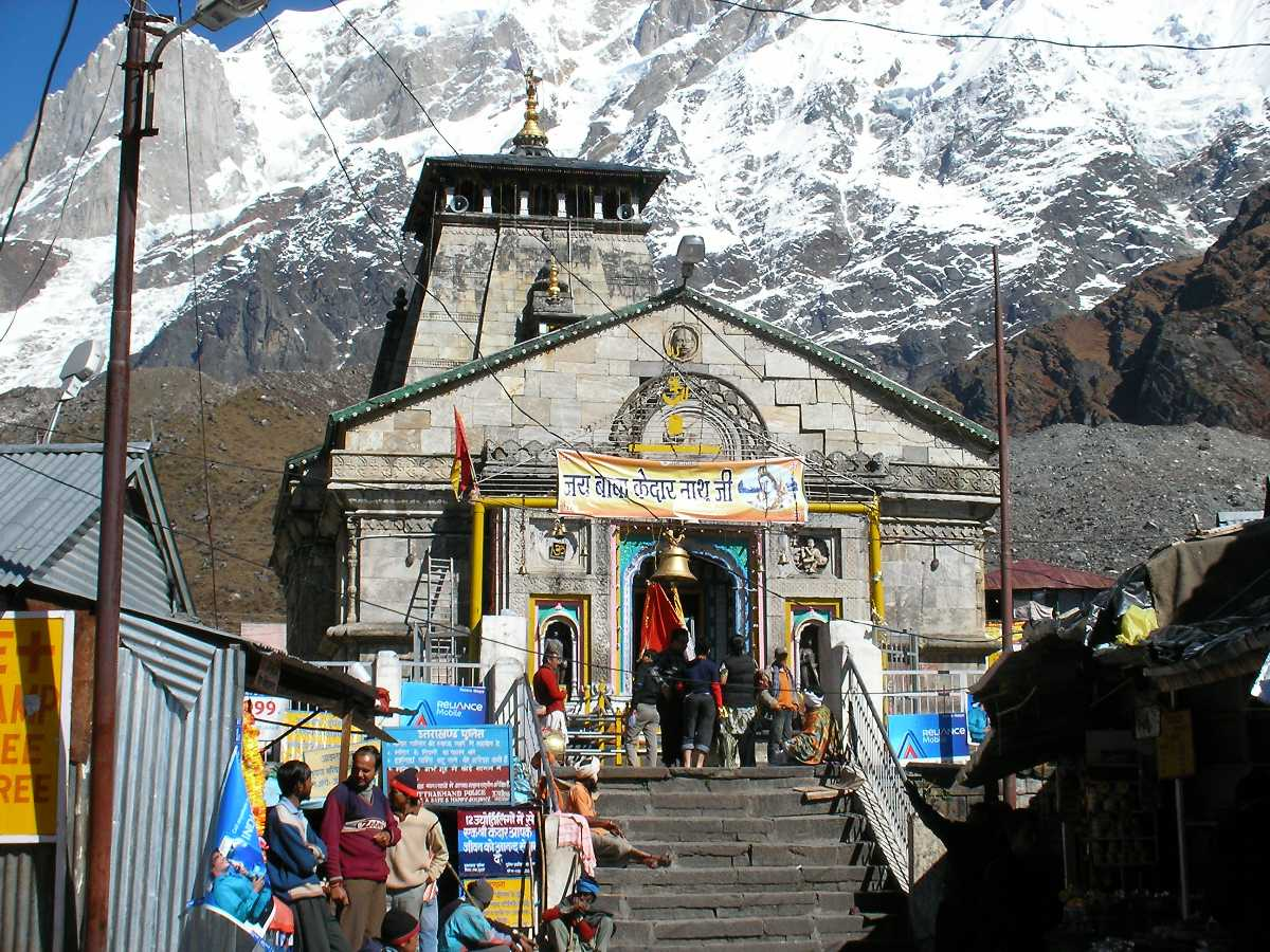 """Images of Kedarnath> View original photos and gallery of Kedarnath""""/></p> <h2><strong>Conclusion</strong></h2> <p>So guys, I hope you like this article and understand the story and everything I have told you about Kedarnath.  So make a plan because Char Dham Yatra will start in April.  But this time, I think the COVID-19 government has not opened this Yatra.  It's not confirmed but it's humor or prediction.</p> <p>So I'll see you in the next article.  Meanwhile, you keep visiting our blog and keep exploring.</p> <p><strong>You may also like:</strong></p> <p><strong>All information about international travel insurance</strong><br /><strong>Bora Bora: All the details Best time to visit, tourism, weather<br />Top 5 Best Places for Rafting in India</strong></p> </p></div> </div> </div>   <nav class="""