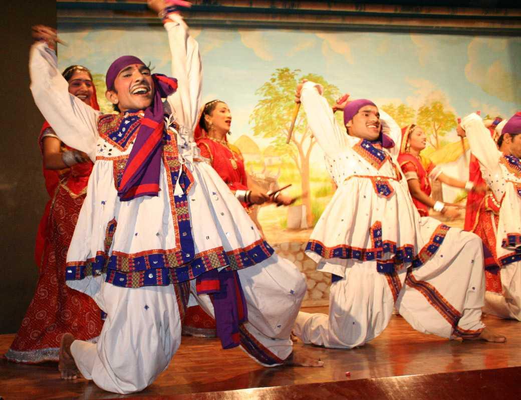 Madhya Pradesh Traditional Dress Madhya Pradesh Ethnic Wear