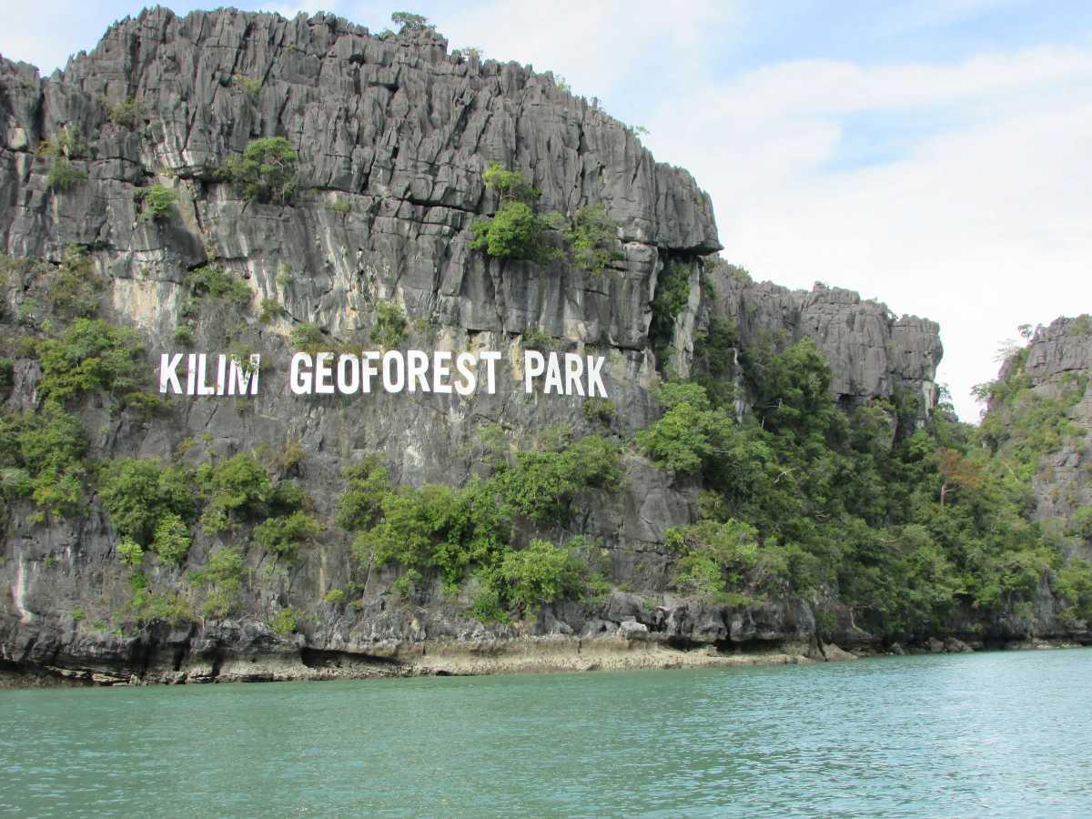Kilim Geo Park