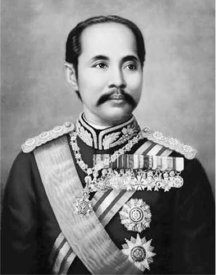King Chulalongkorn (Rama V) popularized Muay Thai in Thailand, Muay Thai Kickboxing