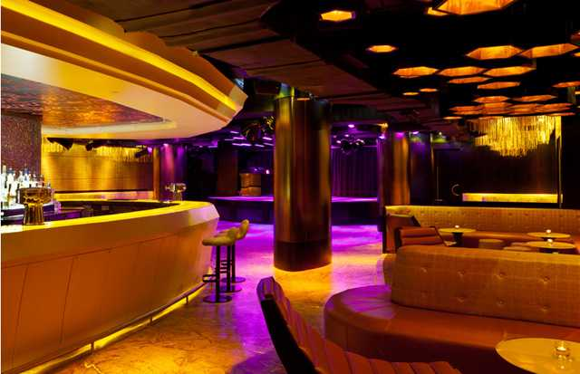 Kismet, Nightlife in Hyderabad
