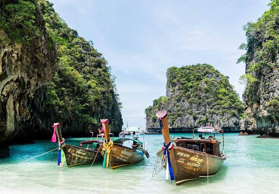 Free thailand Visa