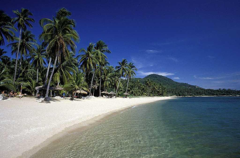 Koh Samui, Islands In Thailand