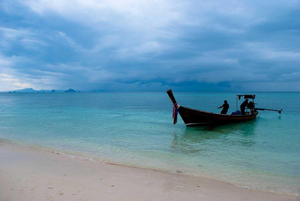 Koh He Thailand