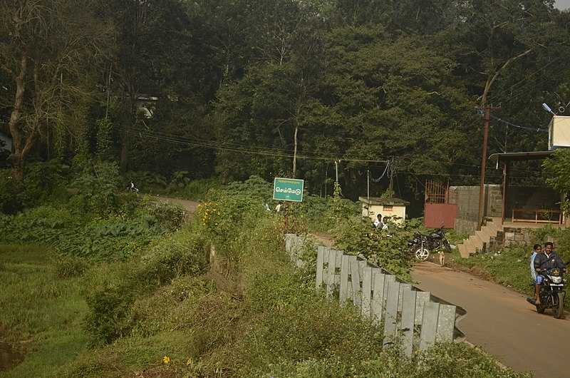 Kolli Hill Road, Most Dangerous Places in India