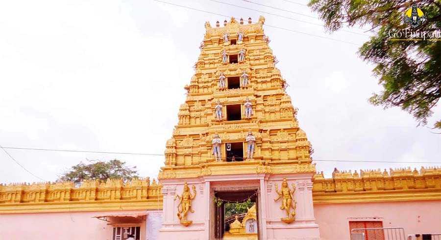 Kondagattu Temple, Temples in Telangana