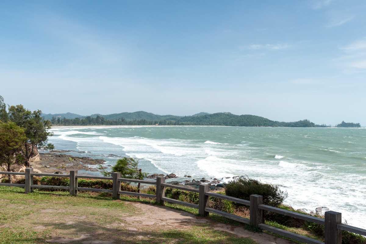 Tanjung Simpang Mengayau, Sabah