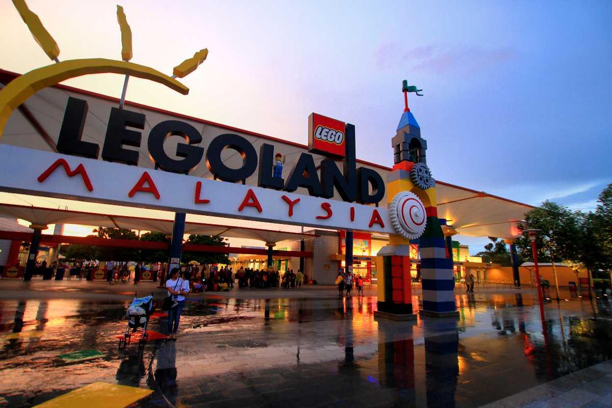 LEGOLAND Malaysia - Resort, Theme Park, Tickets