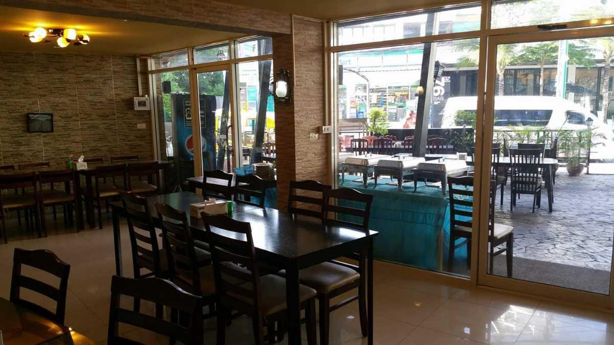 Light of India, Indian Vegetarian restaurant in Phuket Patong