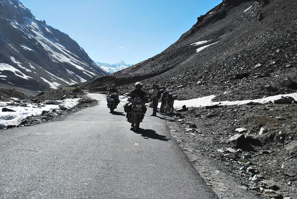 Ladakh for Bachelor's Party