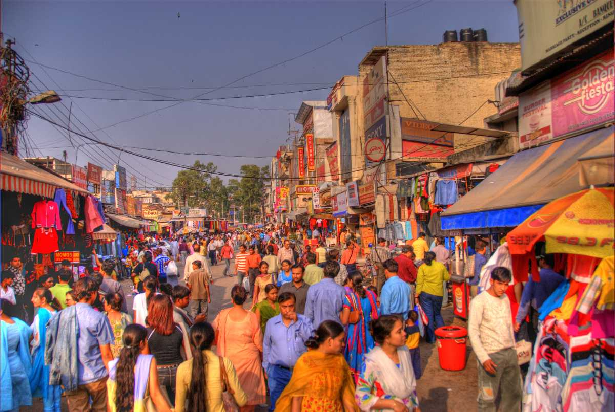10 Cheapest Shopping Places In Delhi In 2020