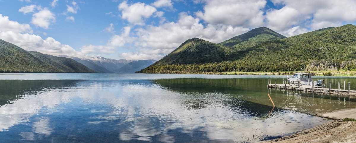 Rotorua Island