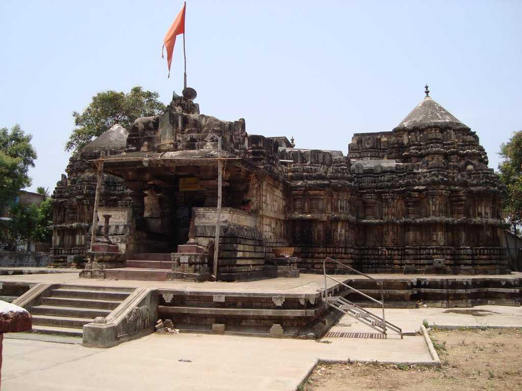 Lakshmi Narasimha Temple, Temples in Telangana