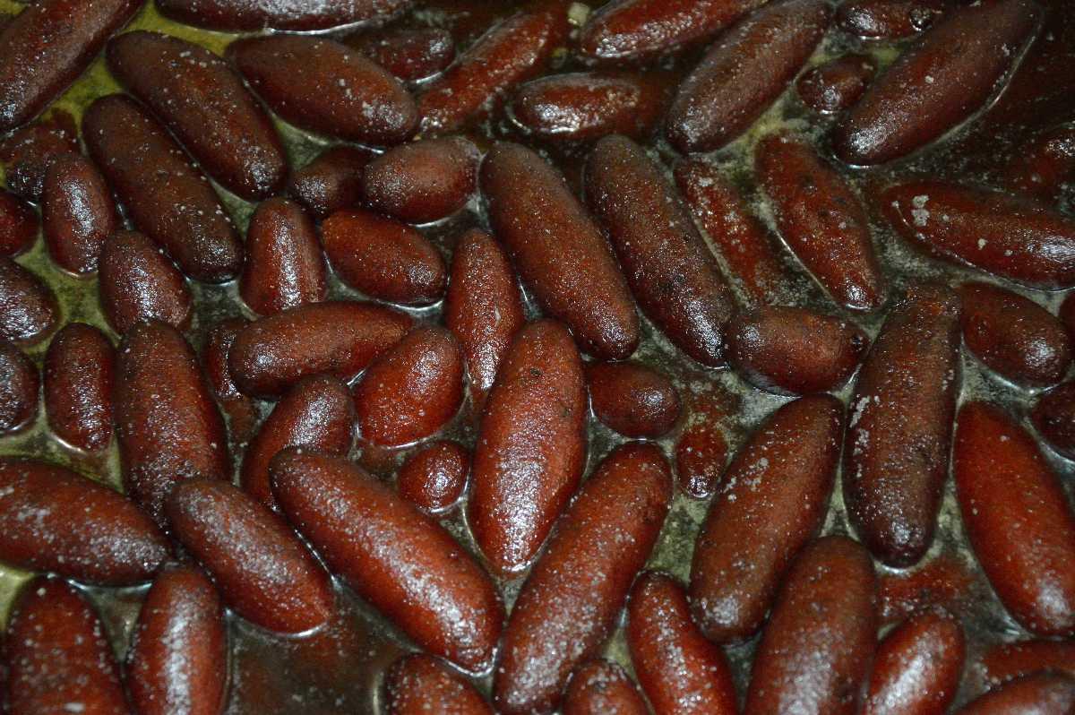 Langcha, Bengali Sweets
