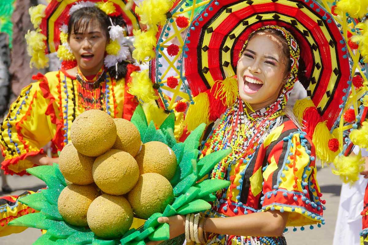 Gawai Harvest Festival