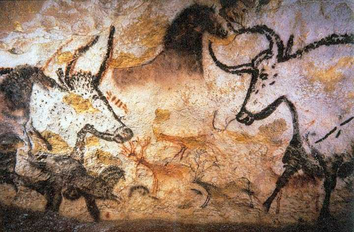 Lascaux Caves, Forbidden Places around the World