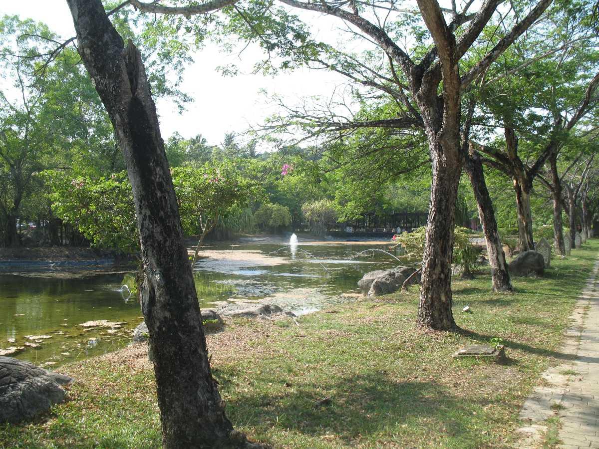Taman Lagenda, Langkawi