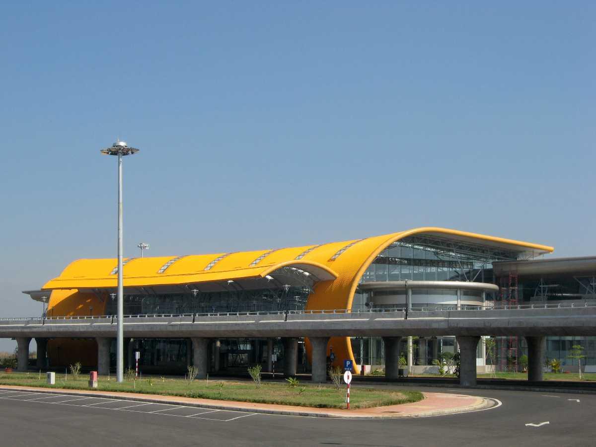 Airports in Vietnam, Lien Khuong International Airport