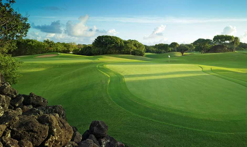 Links Golf Course, golf courses in Mauritius
