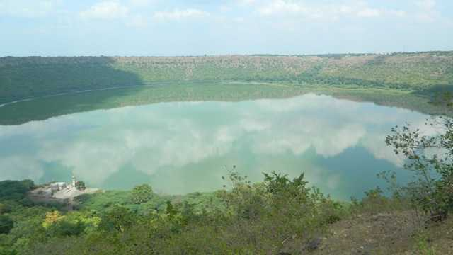 Lonar Lake, facts about india