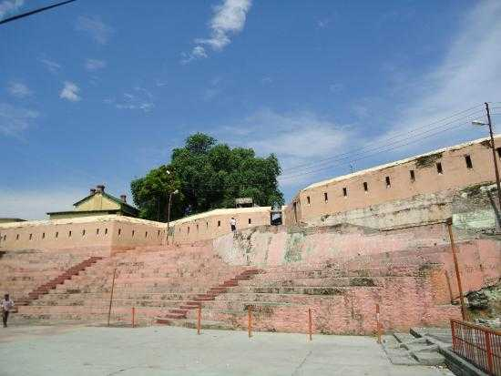 London Fort