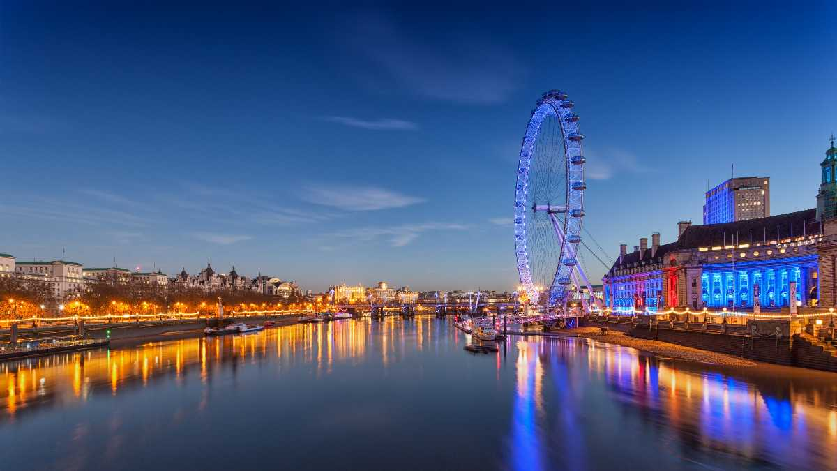 London, Best Family Destinations in the World to Take Your Kids