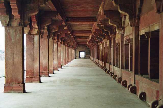 Lower Haramsara