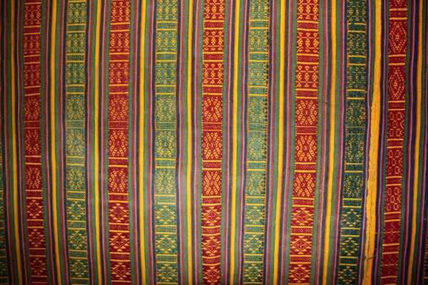 Bhutanese Textiles, National Textile Museum