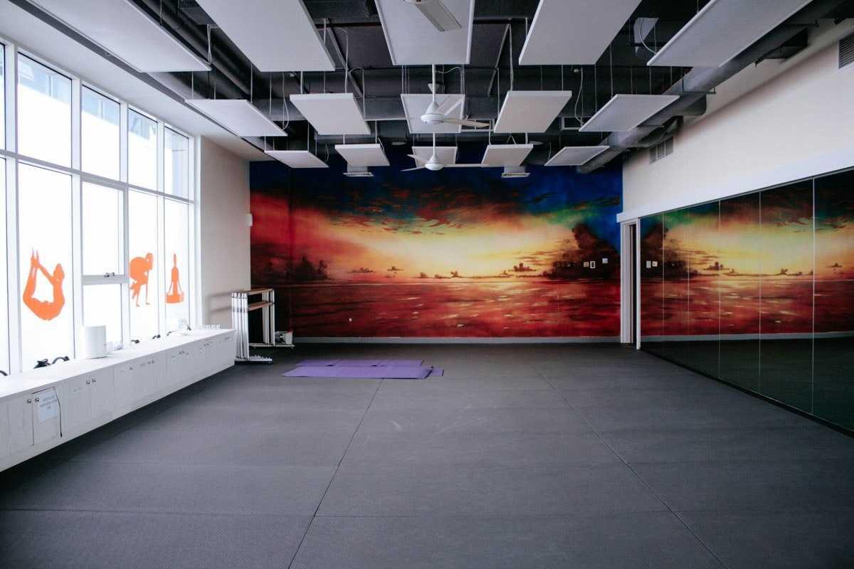 Inspire Yoga Dubai