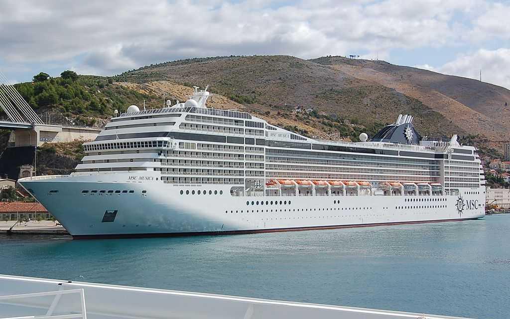 Mauritius Cruise