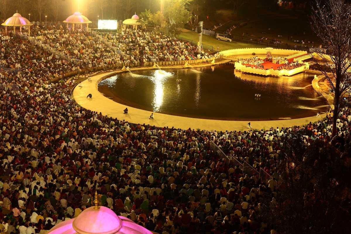 Mahashivaratri, Festivals of India