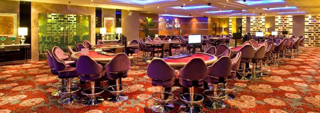 Casinos in Kathmandu