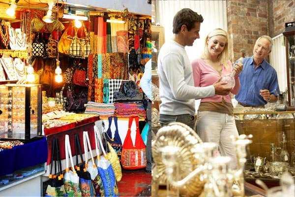 shopping in bangalore, shopping places in bangalore, majestic market