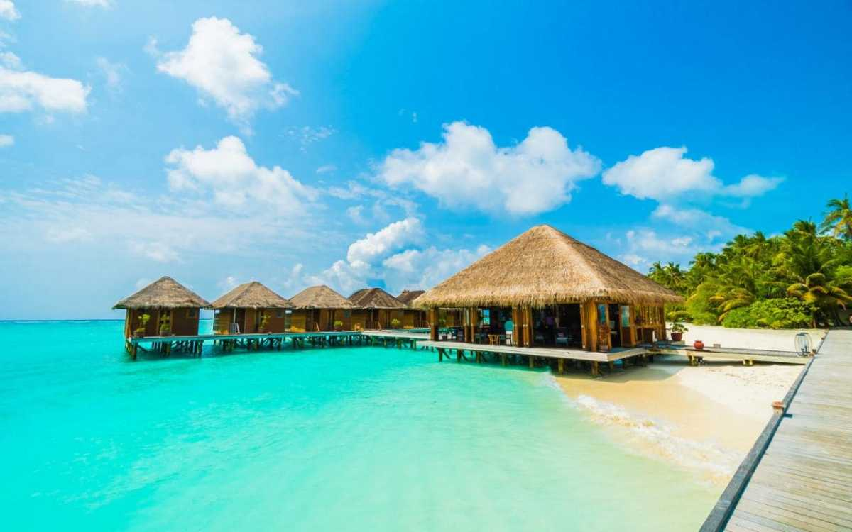 Maldives, Best Countries to Visit in August