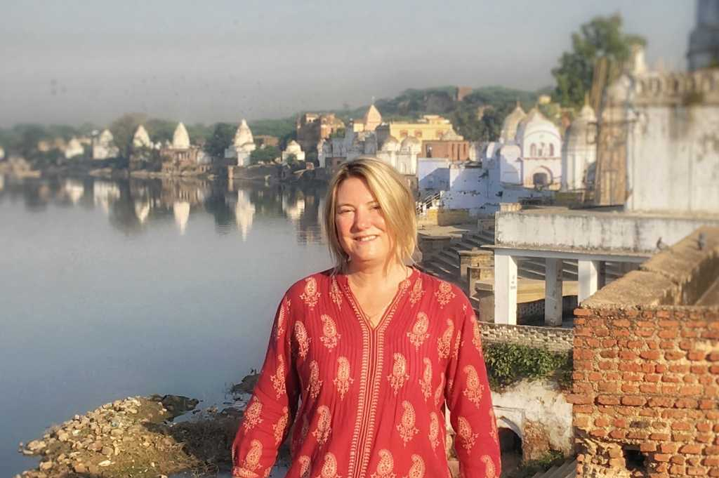 13 Top Solo Woman Travel Influencers in India