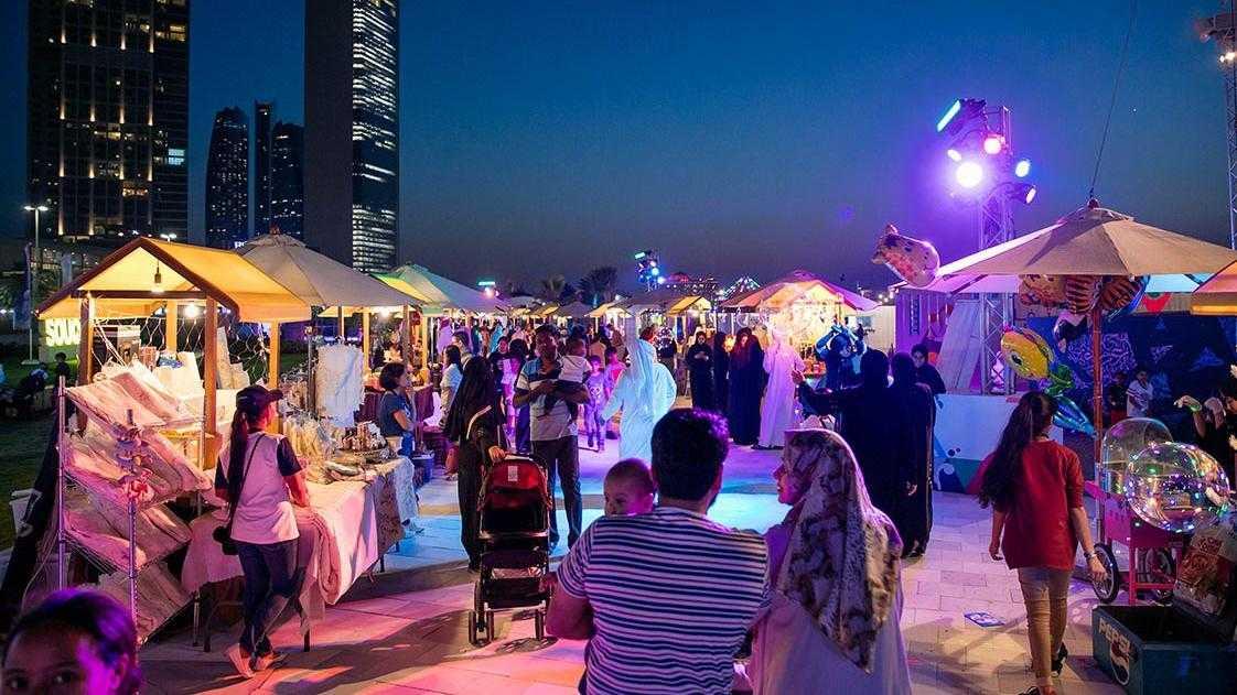 Festivals In Abu Dhabi